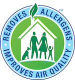 A & B Chem-Dry eliminates 98% of allergens in